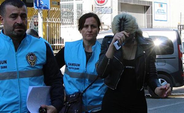 Girls in Adana