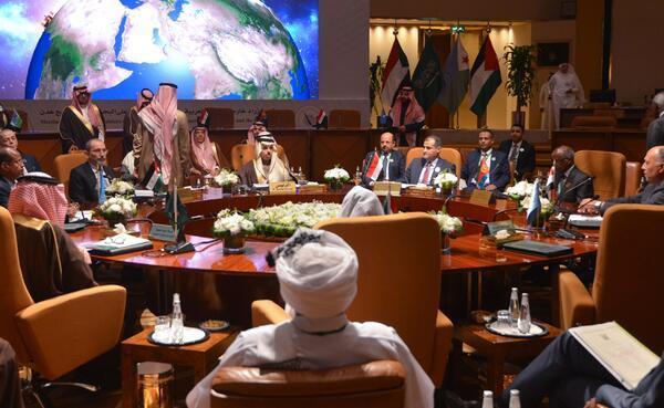 Arab African Countries Form Alliance In Riyadh World News