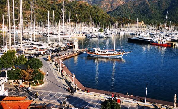 hurriyetdailynews.com - Turkey's Muğla region tourism hotspot for Brits - Latest News