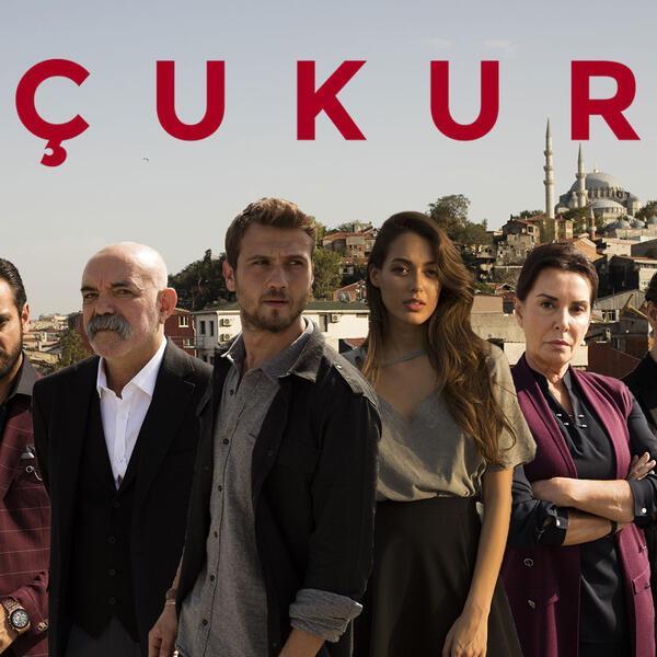 Turkisk Serie