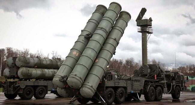 S-400 system can be deployed on any street: Russian officer
