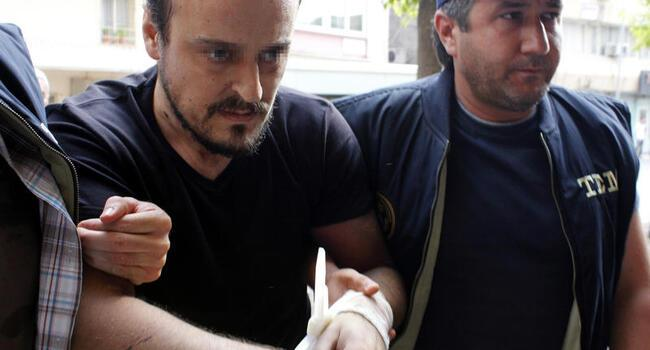 Reyhanlı attack convict gets 53 aggravated life sentences in Turkish capital