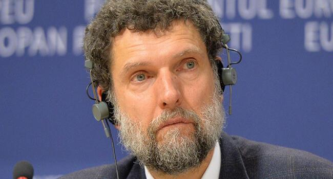 Friends of jailed Turkish businessman-activist Osman Kavala call for his release