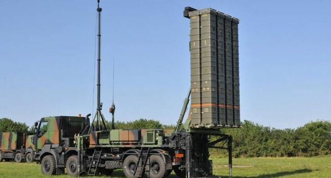 Turkey, Italian-French consortium advance talks on air defense systems