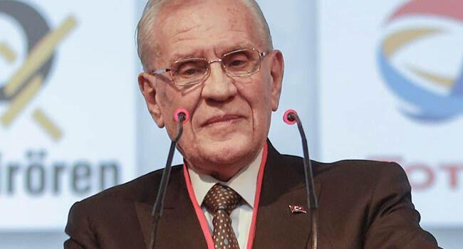 Demirören Group chairman passes away at Istanbul hospital