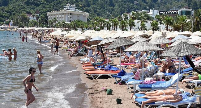 Turkish opposition 'closes beaches' to boost voter turnout