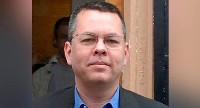 Pastor Brunson's detention has become too costly for Turkey