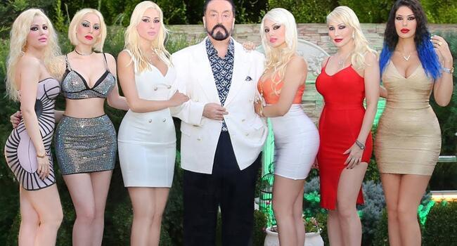 Turkish police detain televangelist Adnan Oktar, 234 followers