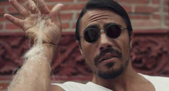 Salt Bae restaurants owner Turkish company Doğuş says refinancing talks continue