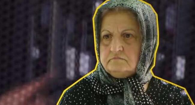Old Turkish woman conned as 'televangelist Oktar's kitten'
