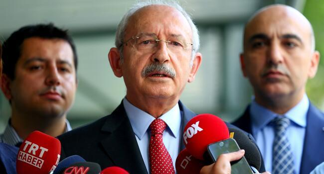 CHP chair: We do not have trust in election board
