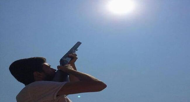 Shooting at sun won't cool down Earth: NASA scientist to Turkish girl