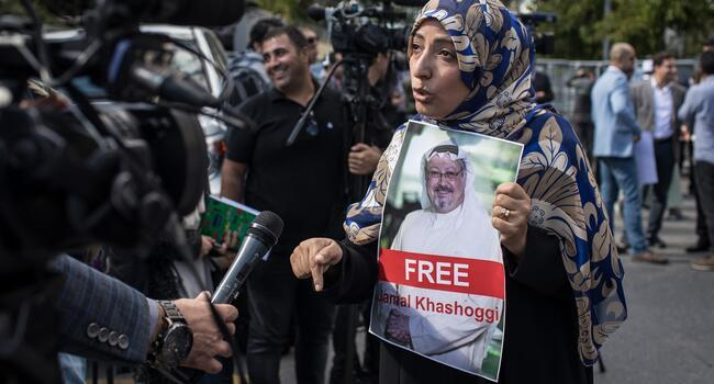 Turkey launches investigation into disappearance of Saudi journalist