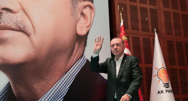 President Erdoğan instructs Turkish ministers to not receive advice from US firm McKinsey