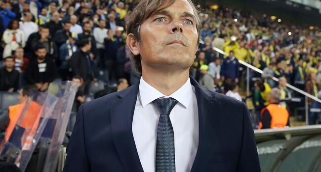 Fenerbahçe sacks coach Cocu following home loss to underdog