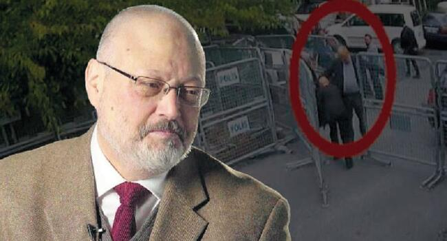 UK intelligence knew Saudi plot to kill Khashoggi: Report