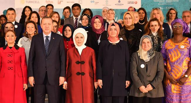 Istanbul to host third International Women and Justice Summit