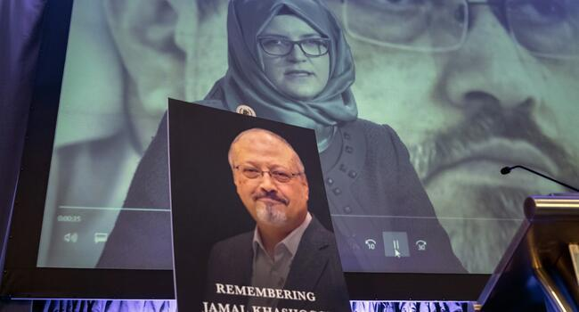 Turkey says Saudi explanation of Khashoggi murder insufficient