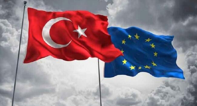 Turkey-EU step up for dialogue meetings