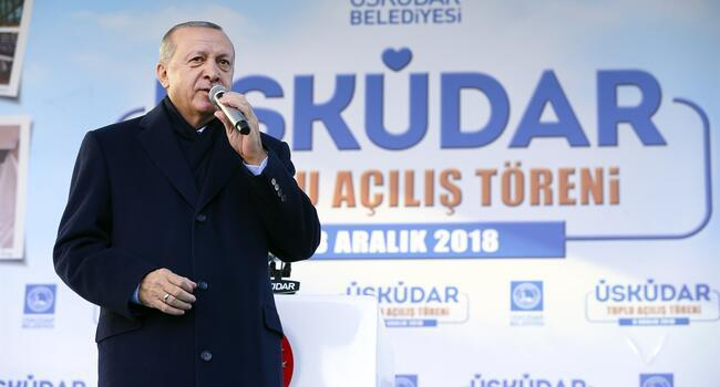 Not migrants, but Europes own people shaking its security: Erdoğan