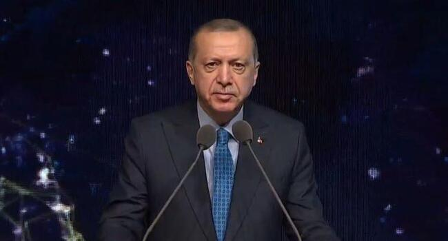 Turkey will launch new military operation in Syria within days: Erdoğan