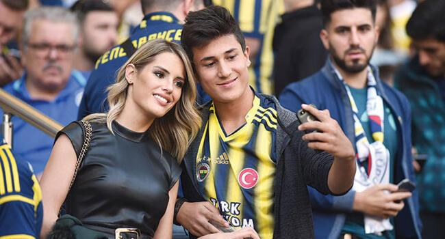 More foreign fans flocking to Turkish football stadiums