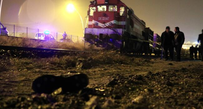 Railroad worker admits he may have forgotten to switch rails before deadly train crash in Ankara