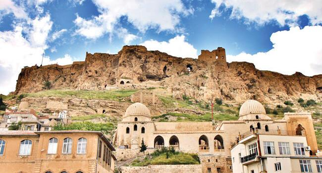 Historic city of Mardin enjoys tourism revival