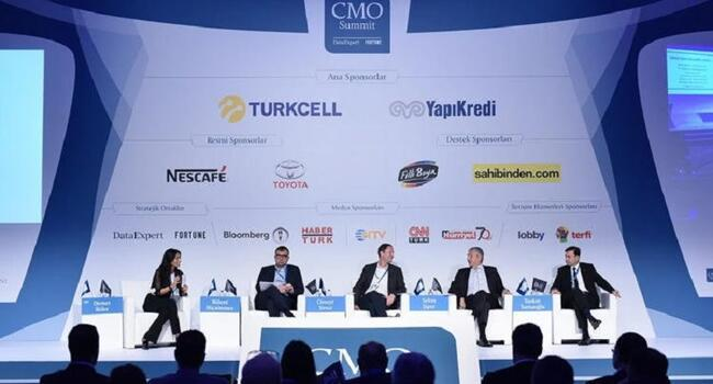 Turkey's top marketing executives see 2019 as 'year of data'