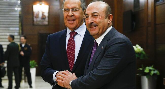 Turkey, Russia agree on coordination in Syria amid US withdrawal