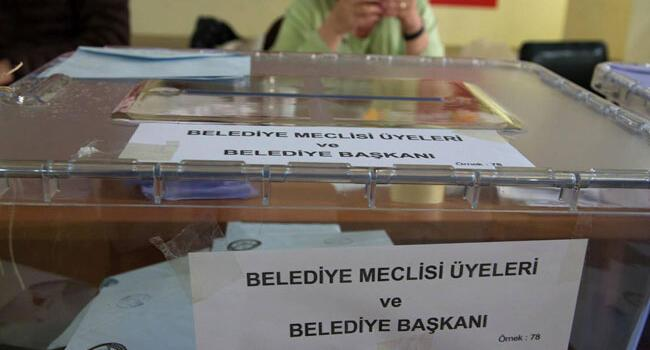 Countdown begins for Turkey's local elections