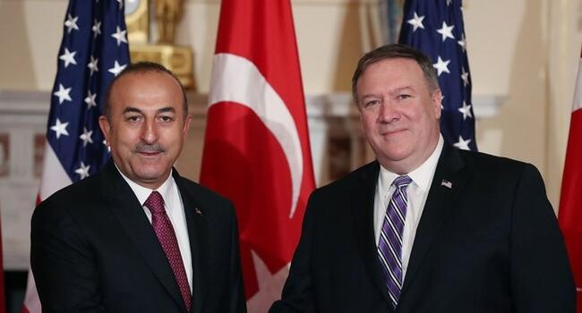 Pompeo optimistic Syria Kurds, Turkey can be protected