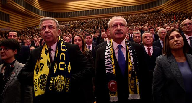 CHP announces plans for Ankara in local poll campaign