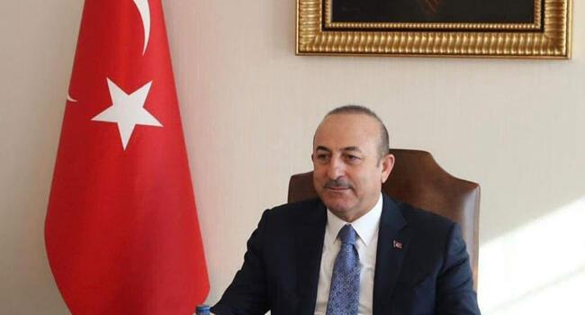 Turkey-US to discuss Syria, PKK and legal affairs