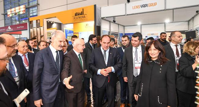 'My Home Turkey' real estate fair opens in Germany