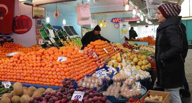 Turkeys annual inflation stands at 19.67 pct in February