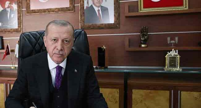Turkey buying Russian S-400s a done deal: Erdoğan