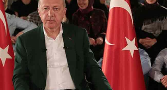 Turkey blasts Europe's 'silence' on New Zealand terror attacks