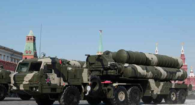 Russia 'confident' of Turkeys commitment to S-400 deal