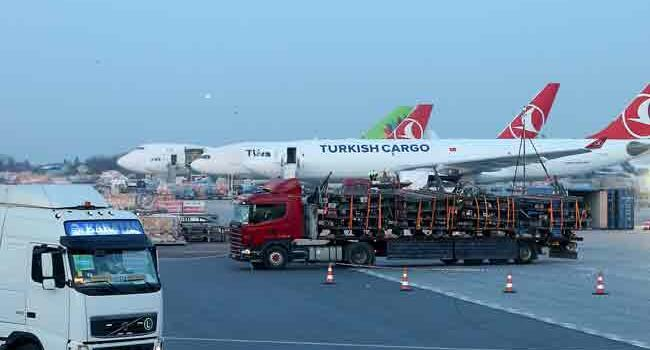 Turkish Airlines makes its 'great move' from Istanbul Atatürk Airport