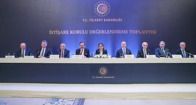 Turkeys business circle expects economic reforms