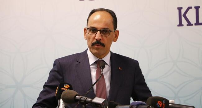 Turkey expects full implementation of Idlib deal: Presidential spokesperson