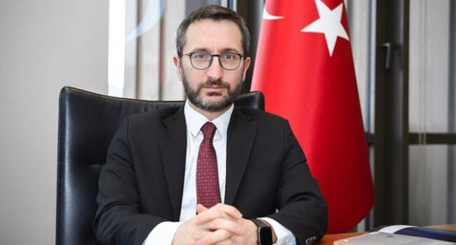 Gülen cult uses American taxpayers money: Presidential aide