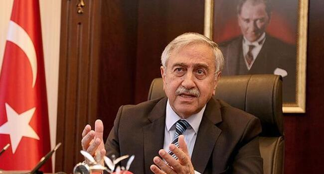 Turkey's VP condemns Turkish Cypriot leader over Syria op