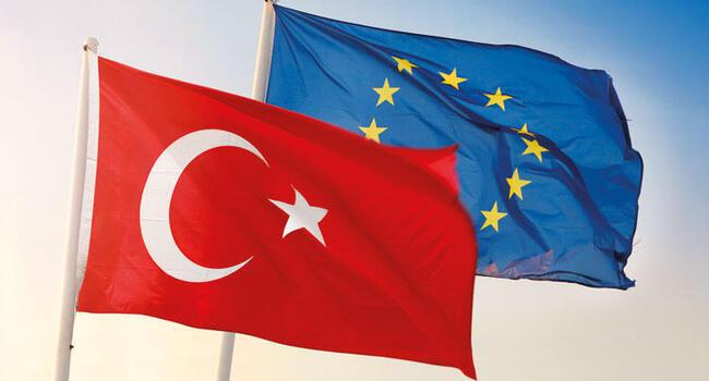 Turkey, EU willing to boost trade, investment ties: Minister