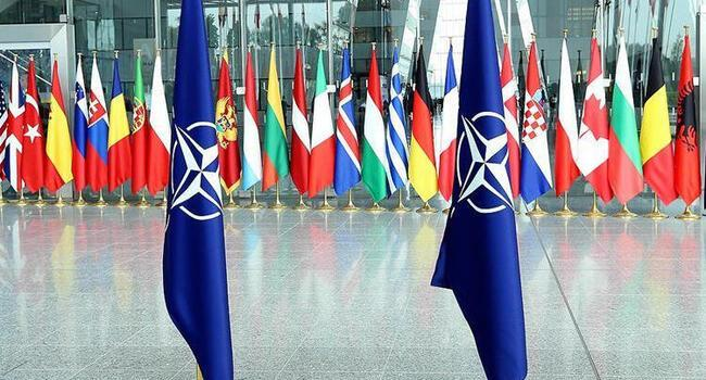 NATO temporarily suspends training activities in Iraq