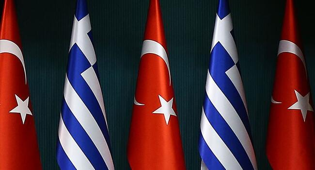 Turkey, Greece to hold regular political consultations after EastMed dispute