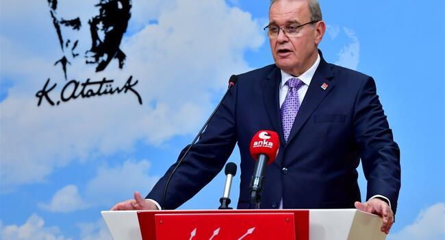 Main opposition CHP urges precautions against quakes