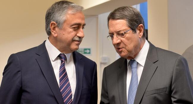 Coronavirus threat to bring Cypriot leaders together