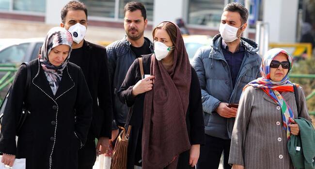 Turkey Closes Border With Iran Amid Coronavirus Concerns Turkey News